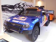 Duitse sportwagen Royalty-vrije Stock Foto's