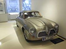 Duitse uitstekende sportwagen Royalty-vrije Stock Fotografie