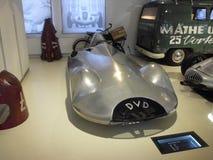Duitse uitstekende sportwagen Royalty-vrije Stock Afbeeldingen