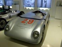 Duitse uitstekende sportwagen Royalty-vrije Stock Afbeelding