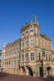 Duivelshuis in the center of Arnhem Stock Photography