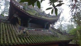 Dujiang yan Royalty Free Stock Images