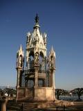 Duke of Brunswick's Mausoleum. In Geneva stock image