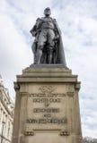 Duke of Devonshire Stock Photo