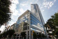 Duke Energy Center Stock Afbeelding