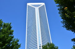 Duke Energy Center Photo stock