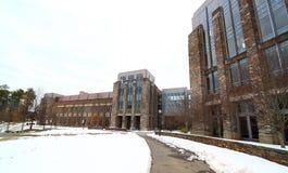 Duke Engineering Department Stock Image