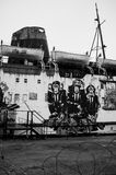 The Duke of Lancaster Royalty Free Stock Photography