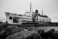 The Duke of Lancaster Royalty Free Stock Photos