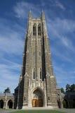 duke university Στοκ φωτογραφία με δικαίωμα ελεύθερης χρήσης