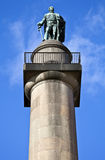 Duke of York Column in London Stock Photos