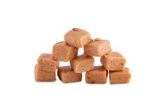 Dulce de azúcar Fotografía de archivo libre de regalías