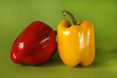 Dulce de la pimienta Imagen de archivo