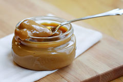 Dulce de Leche Stock Photos