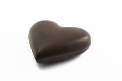 Dulce del chocolate Foto de archivo libre de regalías