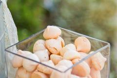 Dulces/caramelo imagen de archivo libre de regalías