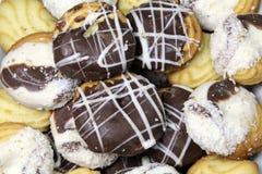 dulces en hogar Imagenes de archivo