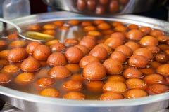 Dulces indios Foto de archivo libre de regalías