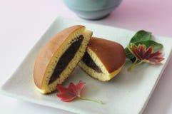 Dulces japoneses Imagen de archivo libre de regalías