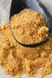 Dulcita cane sugar Royalty Free Stock Photo