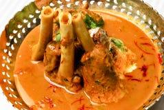 Dum Nalli Stock Images