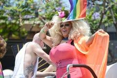 duma gejów Obrazy Stock