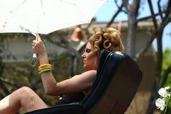 duma gejów Zdjęcia Royalty Free