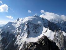 Dumala góra Obraz Royalty Free