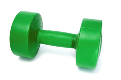 Dumbbell stockbild