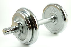 Dumbbell Fotos de Stock