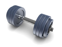 Dumbbell Royalty Free Stock Photo