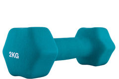 Dumbbell Weight  Stock Photos