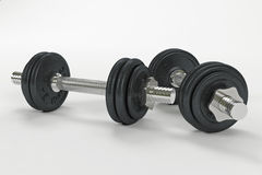 Dumbbell05 Image stock