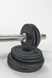 Dumbbell10 Stock Images