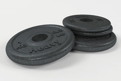 Dumbbell12 Stock Photography