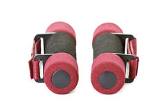 dumbbells Obraz Stock