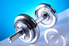Dumbell Stock Photos