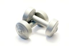 Dumbell Immagine Stock
