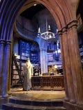 Dumbledore stockbilder