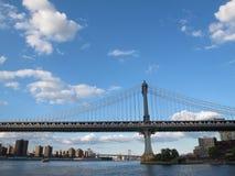 Dumbo в Бруклине, NY Стоковое Изображение