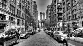 Dumbo area royalty free stock images