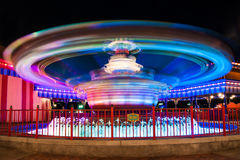Dumbo przejażdżki Disney świat Zdjęcie Stock