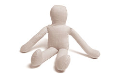 Dummy Doll Stock Photography