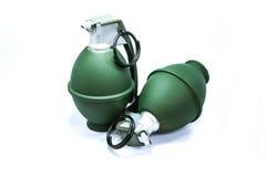 Dummy Grenade Stock Images