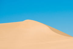 Dumont dunes Stock Photo