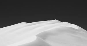 Dumont dunes Stock Images