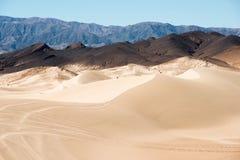 Dumont dunes Stock Photos