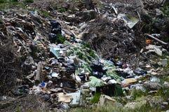 dump Imagens de Stock