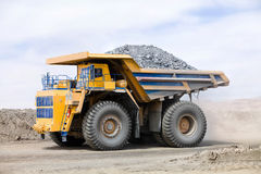 Free Dump Truck Royalty Free Stock Images - 30658629