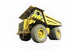 dump truck Stockfotos